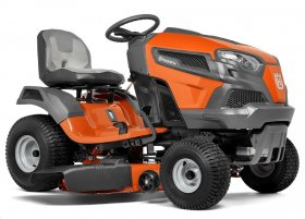 Traktor bez kosza TS 142TX