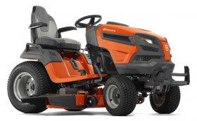 Traktor bez kosza TS 348XD