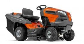 Traktor z koszem TC 239T