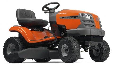 Traktor bez kosza TS 138